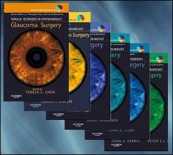 Комплект. Хирургические техники в офтальмологии (6 книг) - фото 4949