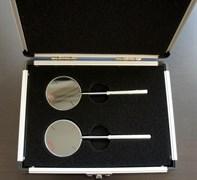 Набор кросс-цилиндров (-0,25  и -0,50) в коробочке