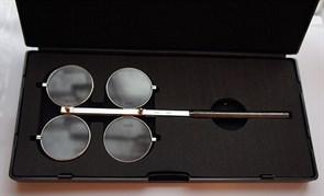 Флиппер металлический регулируемый в коробке
