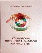 Клиническая анатомия и физиология органа зрения (некондиция)