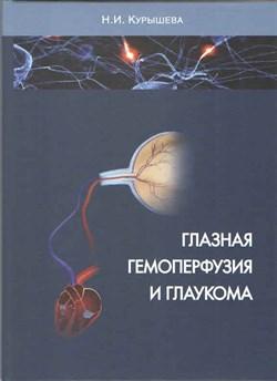 Глазная гемоперфузия и глаукома - фото 4592
