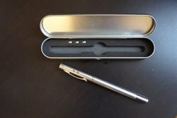 Лазерная указка-ручка-фонарик - фото 5248