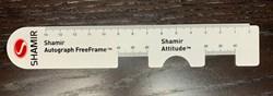 Линейка измерительная гибкая - фото 5394