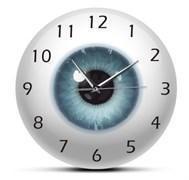 Часы настенные тематические (плоские, без рамки, без стекла)