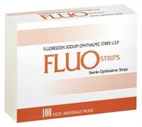 Тест-полоски FluoStrips