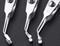 Щипцы для массажа двойного века из нержавеющей стали (под заказ) - фото 5537